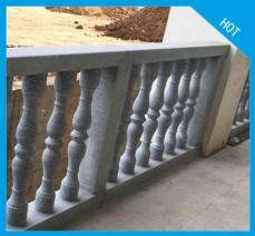 定做高档石栏杆 加工定做石栏杆石栏杆星子石材厂家批发